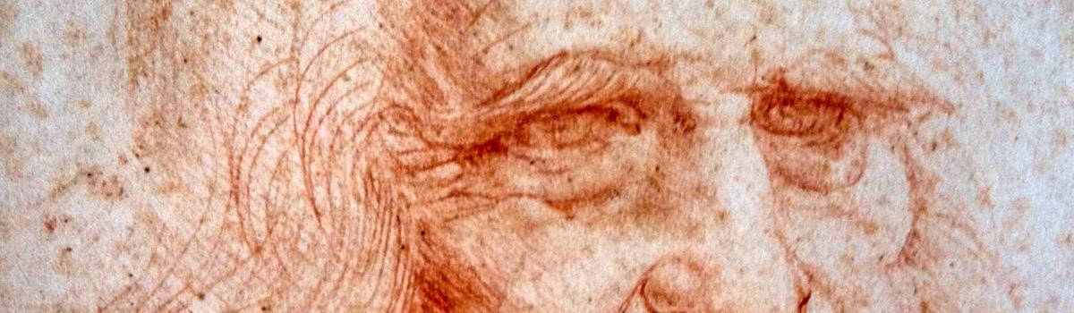 Leonardo e la sensibilità nell'arte