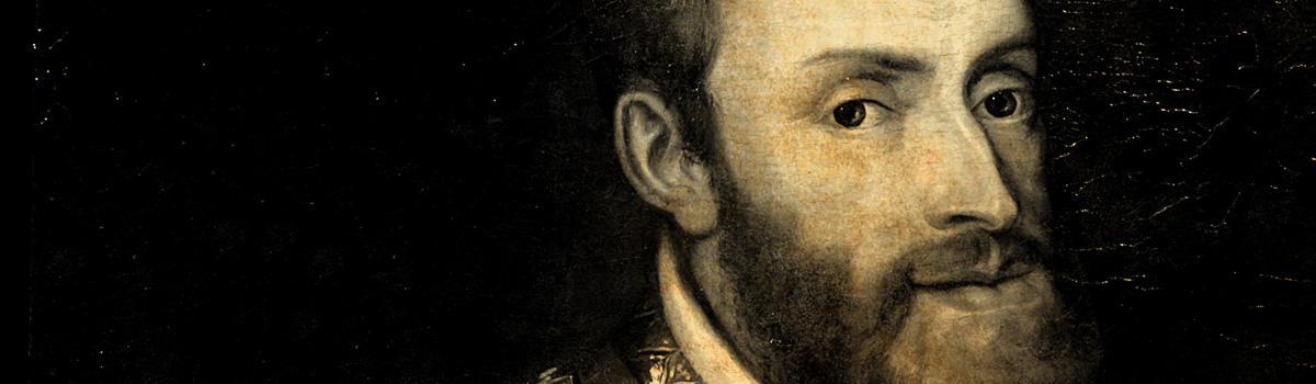 Carlo V e l'Europa della controriforma