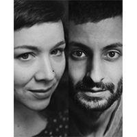Riccardo Bernasconi & Francesca Reverdito