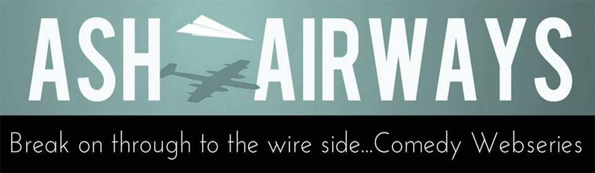 Ash Airways