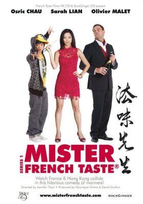 Mister French Taste
