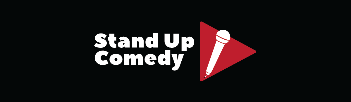 Stand-Up Comedy Promo
