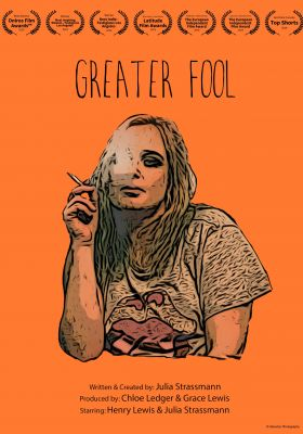 Greater Fool