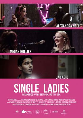 Single Ladies Trailer