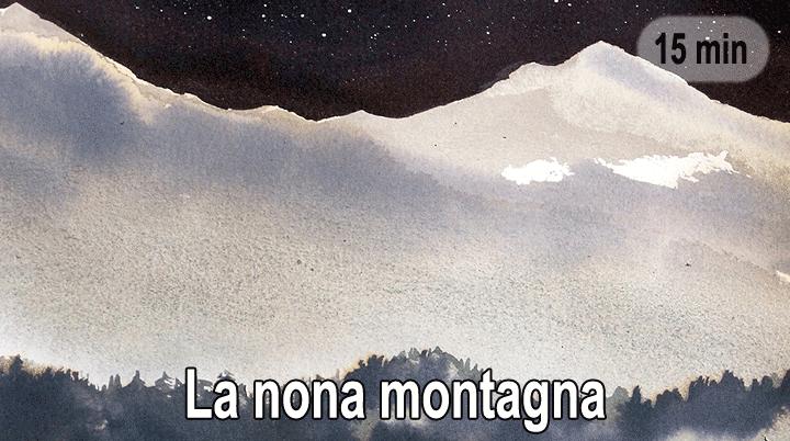 La nona montagna