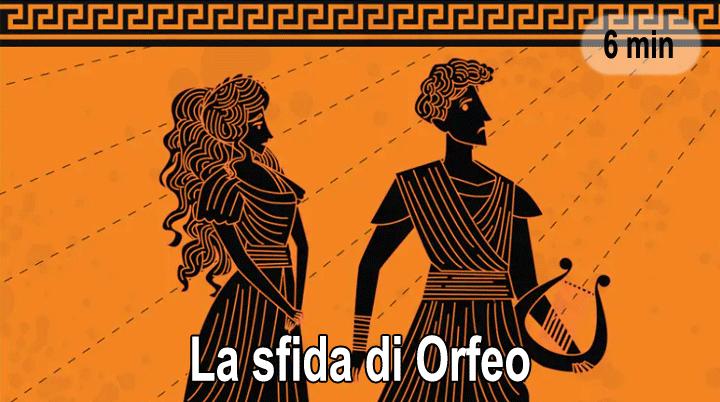 La sfida di Orfeo