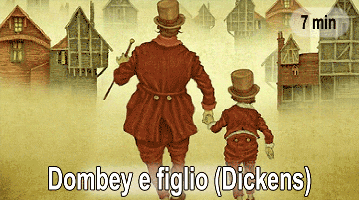 Dombey e figlio