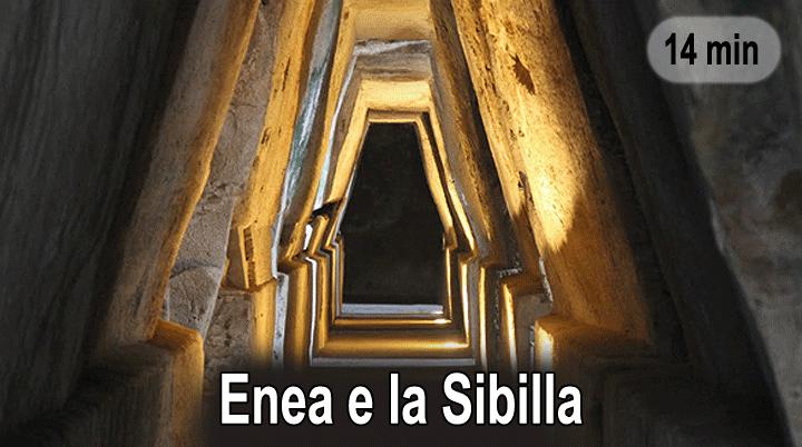 Enea e la Sibilla