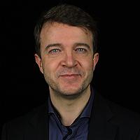 Alex Cendron