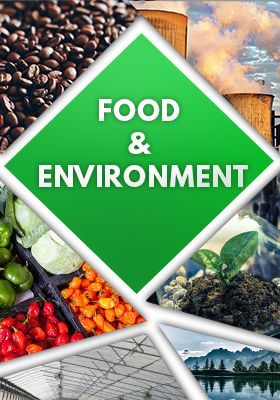 Food and Environment:
