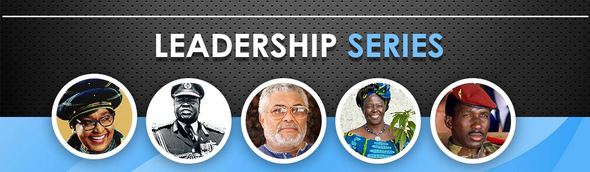 Leadership Series