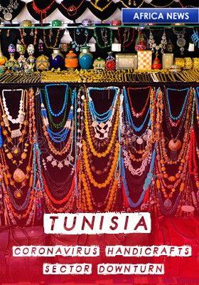 TUNISIA HANDICRAFT SECTOR