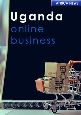 UGANDA ONLINE RETAIL BUSINESS