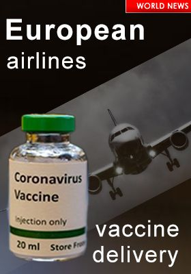 GERMANY VACCINE DELIVERY