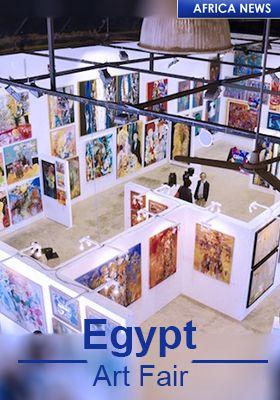 Egypt Art Fair