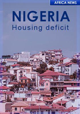 NIGERIA HOUSING DEFICIT