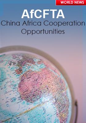 CHINA SINO AFRICA COOPERATION