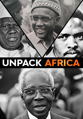UNPACK AFRICA