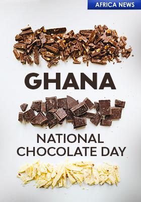 Ghana National Chocolate Day