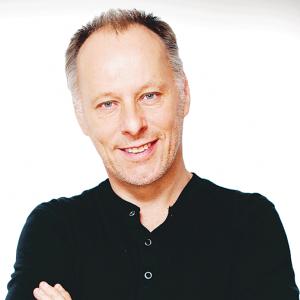 Johan Ehrenberg