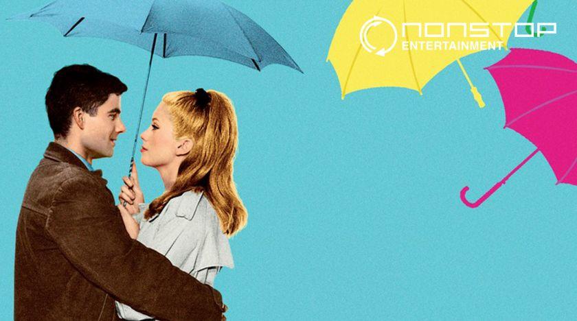 Paraplyerna i Cherbourg