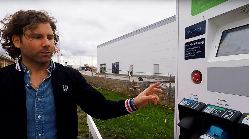 Vi provkör Sveriges populäraste elbil