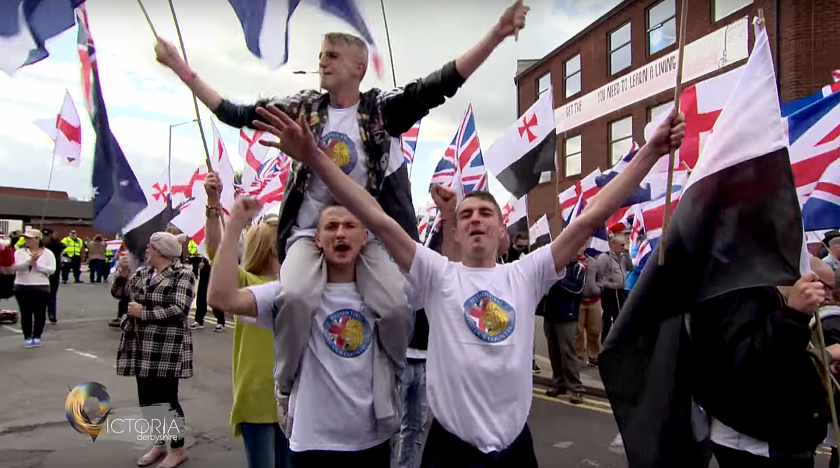 Britain First: The