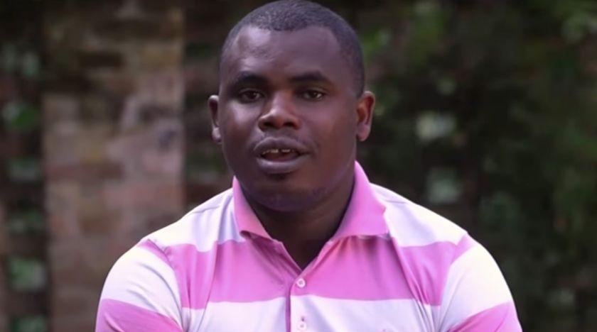Vi överlevde folkmordet i Rwanda