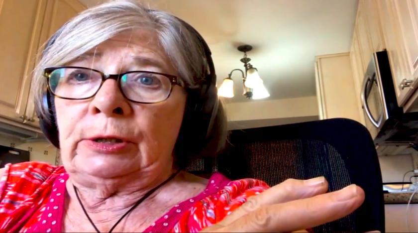 Barbara Ehrenreich: Kan vi lura åldrandet?