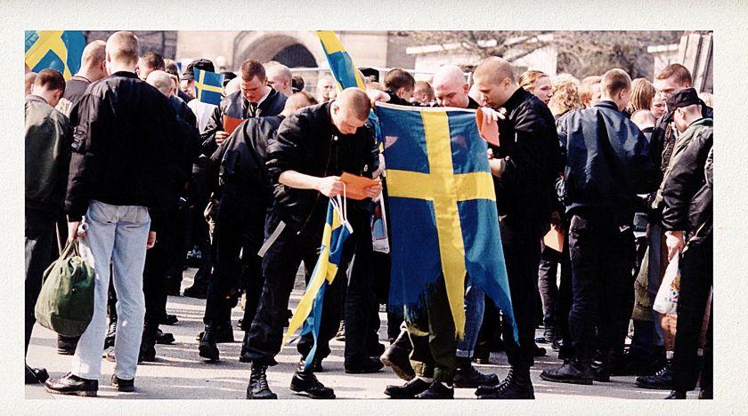 Sverigedemokraterna - Ett parti som alla andra?