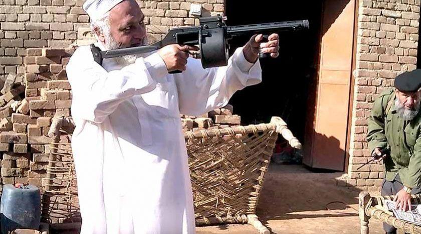 The Gun Markets of Pakistan