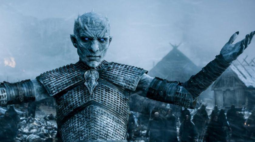 """""""Game of Thrones handlar om klimatförändringar"""""""