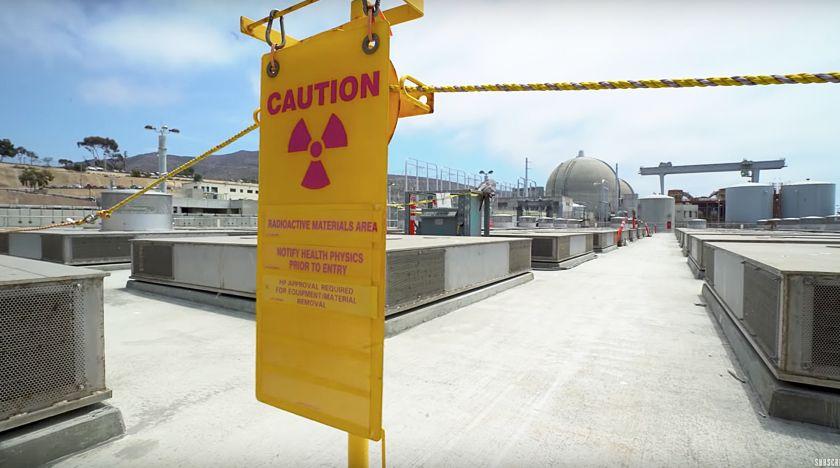 88 000 ton kärnavfall – men ingen slutförvaring