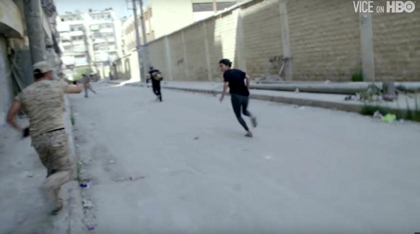What Life Is Like Inside Assad's Syria