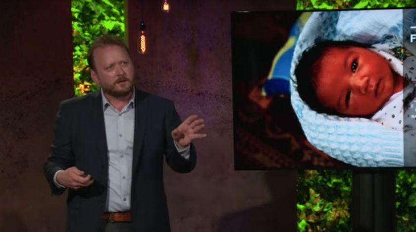 Ted Talk: 100 lösningar på klimatkrisen