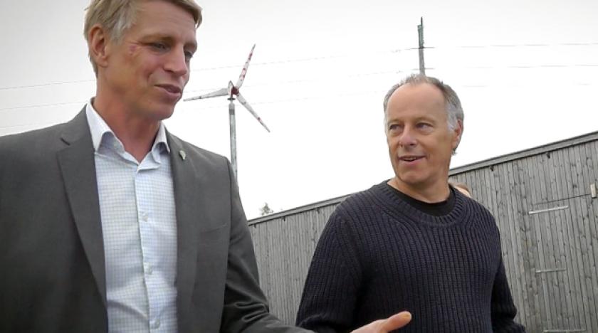 """Bolund: """"Så kan vi spara för en hållbar planet, inte bara för en hållbar plånbok"""""""
