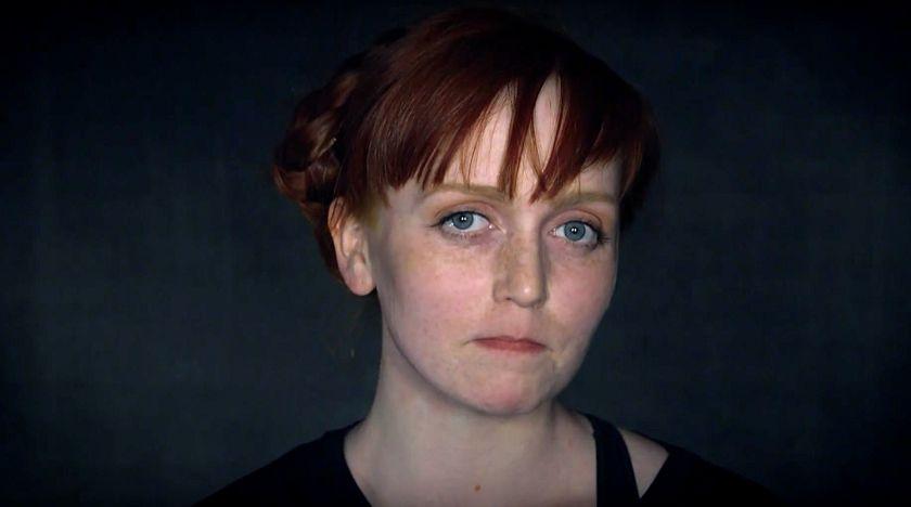 Konstnären - en film av Stina Oscarson