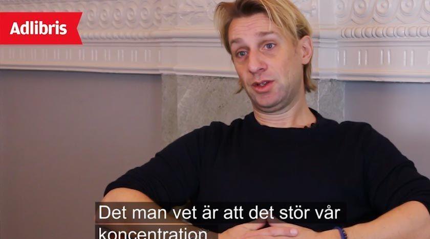 Anders Hansen: Vad gör skärmtid med din hjärna?