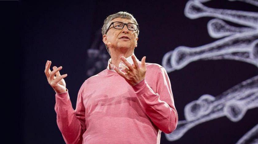 Bill Gates: Vi är inte redo för ett virusutbrott