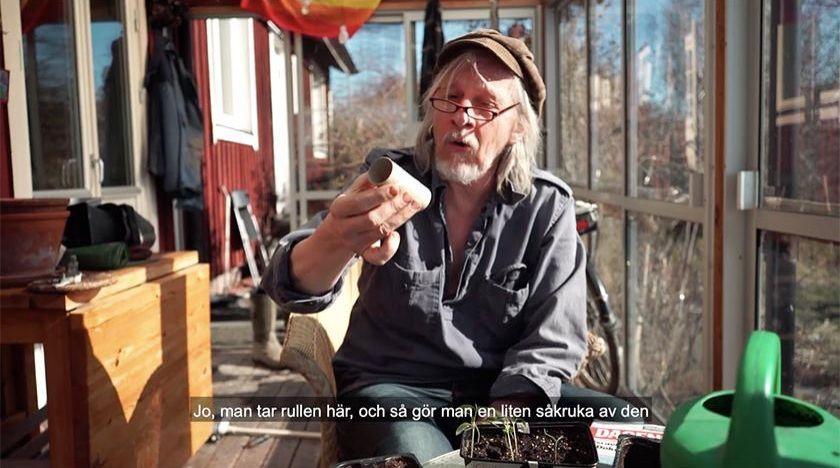 Toarulle-tricket med Stefan Sundström
