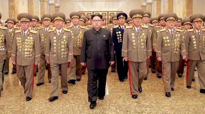 Var är Kim Jong-Un? Hur experter spårar Nordkoreas ledare