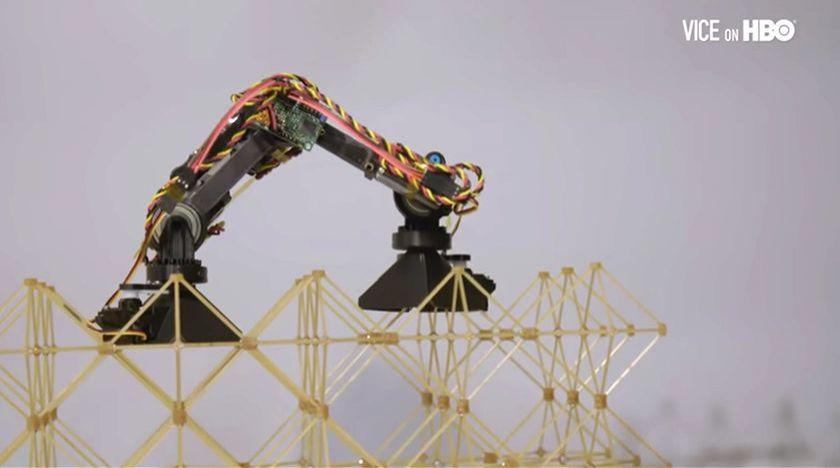 3D-printing förändrar världen