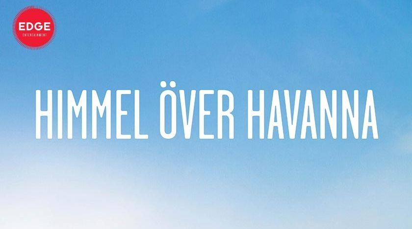 Himmel över Havanna