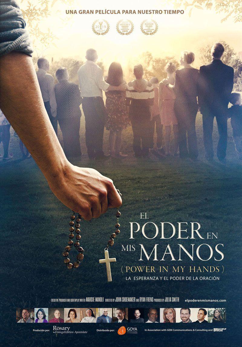 El Poder en mis manos (versión USA)