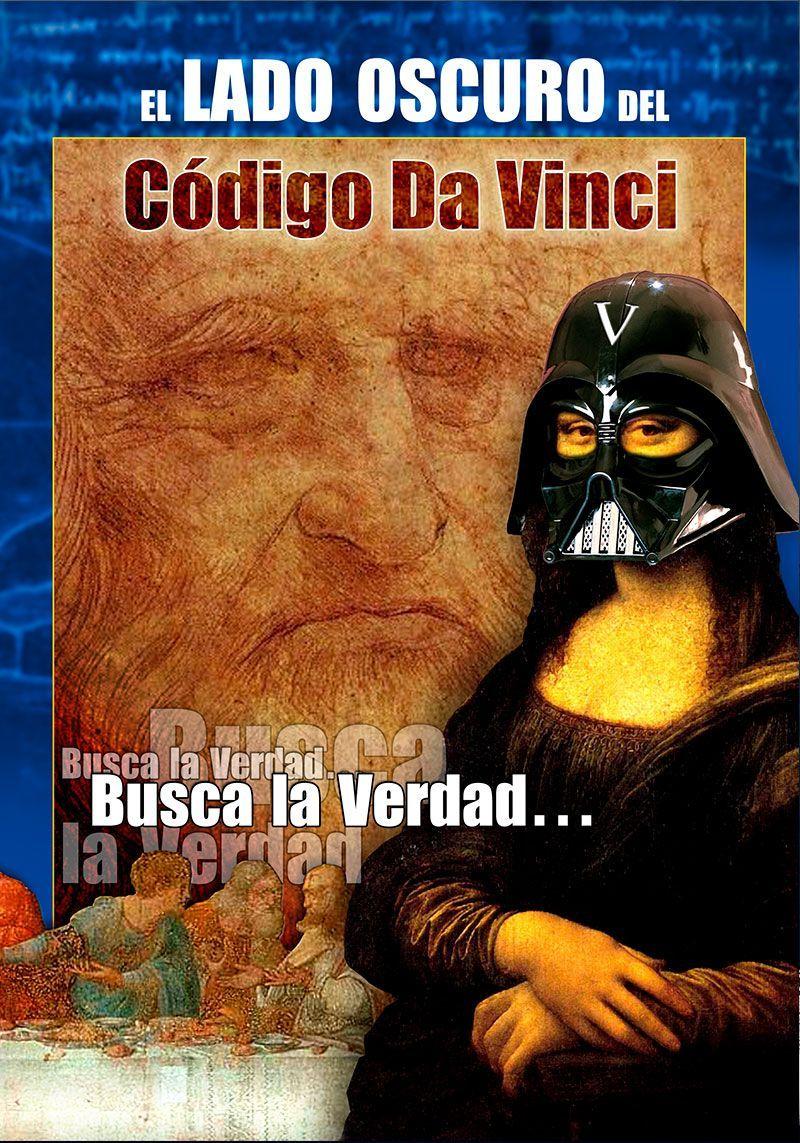 El Lado Oscuro del Código Da Vinci