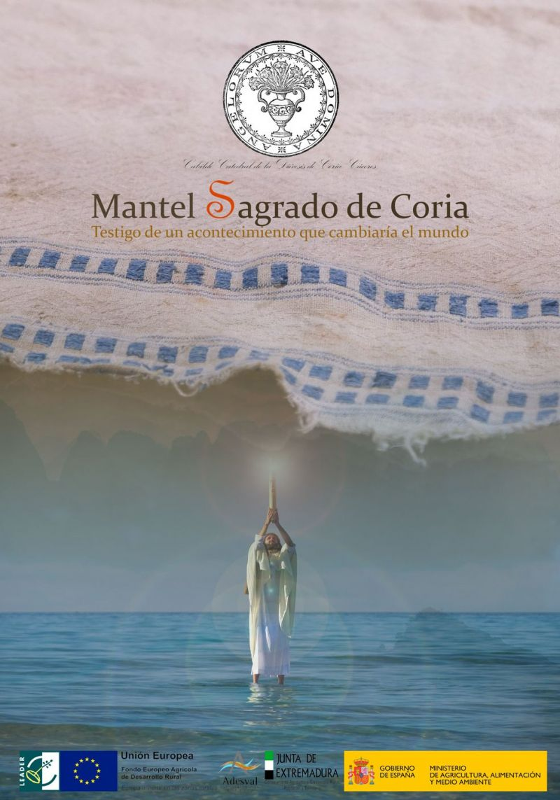 Mantel Sagrado de Coria