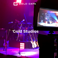 Gold Studios