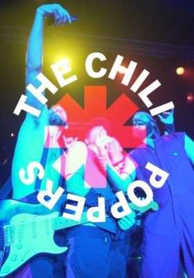 THE CHILI POPPERS - ALL ACCESS