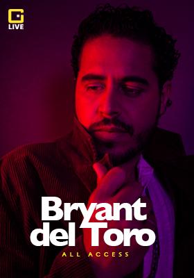 BRYANT DEL TORO - ALL ACCESS