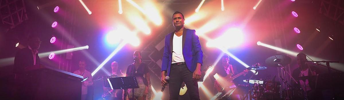 Concert Alex CATHERINE